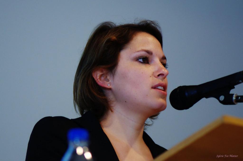 Mattea Meyer